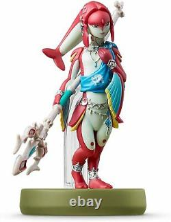 Amiibo The Legend of Zelda Breath of the Wild Collection The Champions in stock