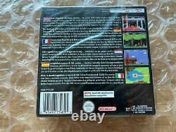 Brand New Sealed The Legend Of Zelda II The Adventures Of Link Gameboy Advance