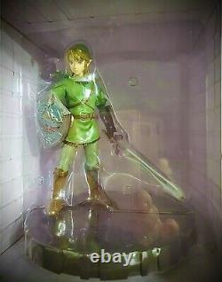 First 4 Figures Legend Of Zelda Collection Link Nintendo Switch N64 NES Lot 3