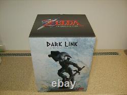 First 4 Figures Legend Of Zelda Dark Link Regular #587