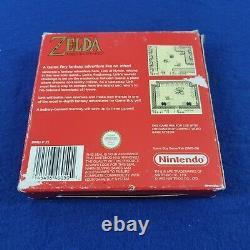 Gameboy ZELDA The Legend of LINK's AWAKENING (NI)x Region Free Game Boy