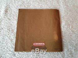 Genuine Boxed The Legend Of Zelda Links Awakening Gameboy Game Case & Booklet