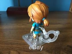 Good Smile NENDOROID 733-DX The Legend Of Zelda BOTW Link DX Edition (no Box)