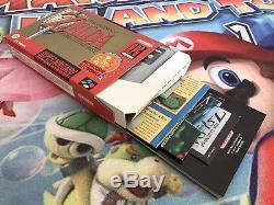 Juego Super Nintendo Legend of Zelda A Link to the Past Versión Pal España Nuevo