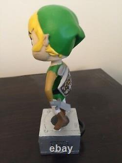 LINK Bobblehead Figure Legend of Zelda The Wind Waker BRAND NEW SEALED IN BOX