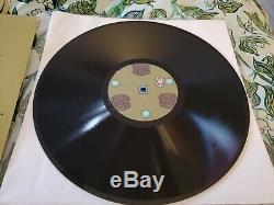 Legend Of Zelda Link To The Past Vinyl LP RecordOST Select Start not moonshake