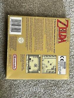 Legend Of Zelda Links Awakening (Boxed & Complete UKV) Nintendo Gameboy Game