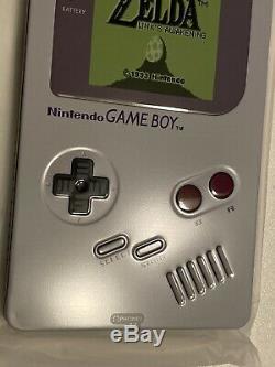 Legend Of Zelda Links Awakening Steel Book Edition, Nintendo Switch, US SELLER