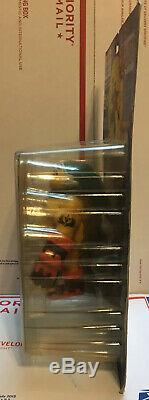 Legend Of Zelda Majora's Mask GORON LINK EPOCH Figure RARE Vintage 2001