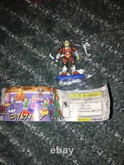 Legend Of Zelda Ocarina Of Time Stage Figure Ganondorf Nintendo Japan Rare N64