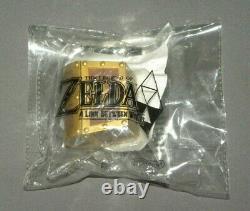 Legend of Zelda A Link Between Worlds Musical Treasure Chest Exclusive w Sounds