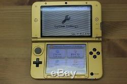 Legend of Zelda A Link Between Worlds Nintendo 3DS XL Complete in Box Tested