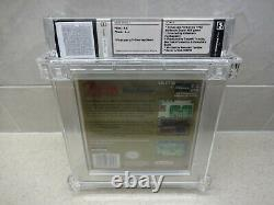 Legend of Zelda A Link to the Past Game Boy Advance Sealed Graded WATA 9.4A++