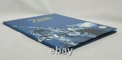 Legend of Zelda Breath of the Wild ThinkGeek COMPLETE COLLECTABLE COIN ALBUM