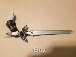 Legend of Zelda Dark Link 1/4 Scale Custom Statue not First 4 Figures x/15