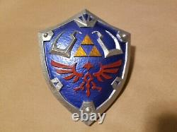 Legend of Zelda Link 1/4 Scale Custom Statue not First 4 Figures Gaming Heads
