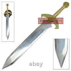 Legend of Zelda Link Master Sword Steel Blade Four Swords Display Wild Cosplay