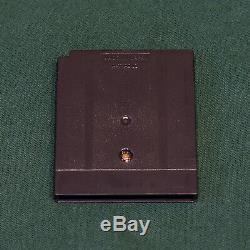 Legend of Zelda Link's Awakening DX COMPLETE Nintendo Game Boy Color 1998