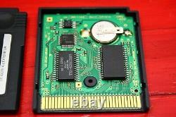 Legend of Zelda Link's Awakening DX Game Boy Color Francais (french)