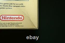 Legend of Zelda Link's Awakening (Game Boy) NEW SEALED FIRST PRINT NEAR-MINT WOW
