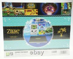 Legend of Zelda Link's Awakening Limited Edition Nintendo Switch NEU NEW SEALED
