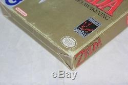Legend of Zelda Link's Awakening (Nintendo Game Boy, 1993) Complete in Box