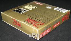 Legend of Zelda Link's Awakening (Nintendo Game Boy, 1993) Complete in Box CIB