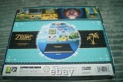Legend of Zelda Link's Awakening Nintendo Switch Limited Edition