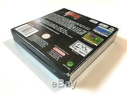 Legend of Zelda Links Awakening DX in OVP Box CIB Nintendo GameBoy deutsch #56