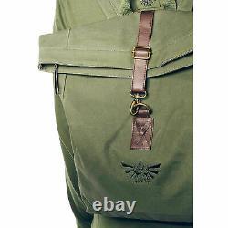 Legend of Zelda Musterbrand Link Loot Backpack 100% Brand New
