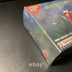 Legend of Zelda Ocarina of Time Action Figures NINTENDO N64 Target Exclusive