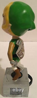 Legend of Zelda The Wind Waker LINK Promo Bobblehead GameCube Bobble Head Statue