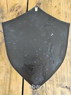 Link, Hylian Shield, Legend of Zelda, 1/2 scale wall plaque