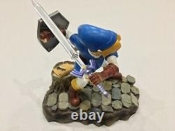 Link Zora Tunic Blue First 4 Figures #0314 (the Legend Of Zelda) New In Box
