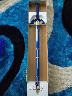 Link's Master Sword 42 Steel Legend of Zelda Sword