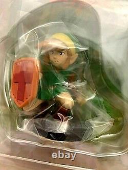 MIP Medicom Toy LEGEND ZELDA LINK Ultra Detailed Figure NINTENDO 177 178 179 lot