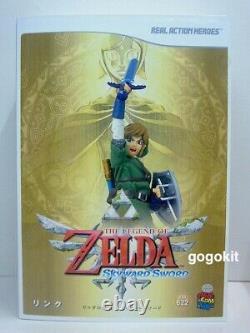 Medicom RAH 1/6 The Legend of Zelda Skyward Sword Link Action Figure