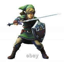 NEW Good Smile Company The Legend of Zelda Skyward Sword Link 1/7 PVC Figure F/S