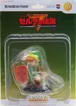 New Medicom UDF-177 Ultra Detail Figure Nintendo Legend of Zelda Link Japan