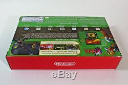 Nintendo 2DS Link Edition Console Legend of Zelda Ocarina of Time 3D NEW