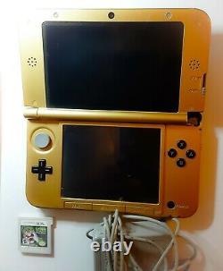 Nintendo 3DS XL Console Legend of Zelda A Link Between Worlds Edition