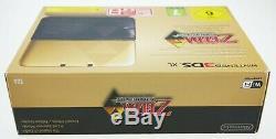Nintendo 3DS XL Legend of Zelda A Link Between Worlds Limited Edition NEU SEALED