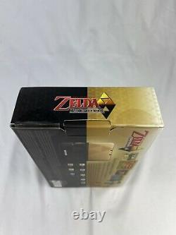 Nintendo 3DS XL The Legend Of Zelda A Link Between Worlds Edition NIB Sealed