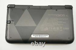 Nintendo 3DS XL The Legend of Zelda A Link Between Worlds Edition