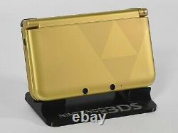 Nintendo 3DS XL, The Legend of Zelda A Link Between Worlds Edition (Disp. Fehler)