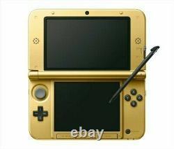 Nintendo 3DS XL The Legend of Zelda A Link Between Worlds Limited Edition 490237