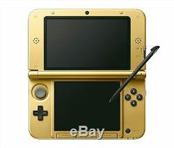 Nintendo 3DS XL The Legend of Zelda A Link Between Worlds Limited Edition New K