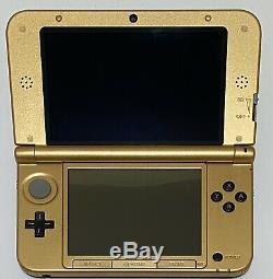 Nintendo 3DS XL The Legend of Zelda A Link Between Worlds Special Edition