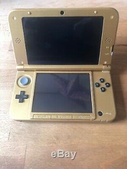 Nintendo 3DS Xl The legend of Zelda a link between worlds