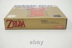 Nintendo Game Boy Classic The Legend of Zelda Links Awakening Ovp+Anleitung UKV